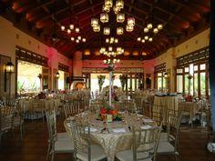 Splendido Tagaytay Rustic Garden Wedding, Rustic Gardens, Tagaytay Philippines, Tagaytay Wedding, Destination Wedding, Wedding Venues, Ceiling Lights, Table Decorations, Home Decor