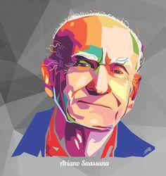 Confira meu projeto do @Behance: \u201cIlustrações   POP ART\u201d https://www.behance.net/gallery/48986051/Ilustracoes-POP-ART