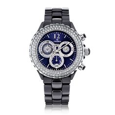 Chairos® Lynette  Stylish timepiece specially crafted for women
