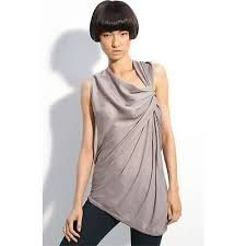 one shoulder tops - Google Search