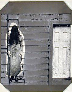 "Leland Rice, ""Earth Mother, Haight Ashbury"" (1968)"