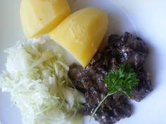 Chefkoch.de Rezept: Griechischer Krautsalat