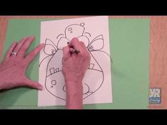 Teaching Kids How to Draw: How to Draw an Ogre - YouTube