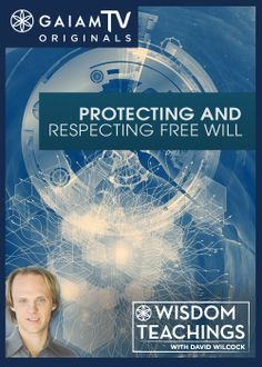 You will always have the freedom of choice to follow the influences that pull you away from your path of ascension. Or, you can choose to perceive these forces as your greatest allies. David Wilcock explains how you can protect your free will in such a way that creates the positive growth needed to help other people ascend.