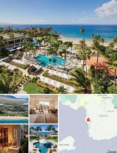 Four Seasons Resort Maui at Wailea (Wailea, États-Unis)