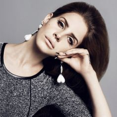 Lana Del Ray per H fall/winter 2012!!