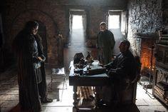 Промо-фотографии 5-го сезона Игры престолов — 7Королевств