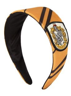 Harry Potter Hufflepuff Headband by elope