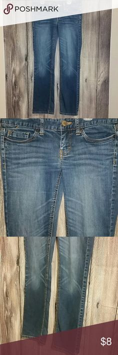 EUC Inseam from critcg down: Leg Opening: Waistline side to side: Mossimo Supply Co Jeans Boot Cut Jeans And Boots, Denim Jeans, Best Waist Trainer, Fashion Design, Fashion Tips, Fashion Trends, Closets, Fit Women, App