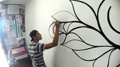 POSCA - Customização Galeria Kabul, by Vidalt