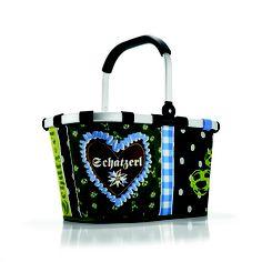 Reisenthel Carrybag compie 10 anni - Borse e accessori - diModa - Il portale... di moda