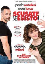 Un film di Riccardo Milani con Paola Cortellesi, Raoul Bova, Corrado Fortuna, Lunetta Savino. Gioiellino comico, con attinenza alla realtà e battute gustose.