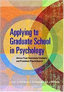 """~** [PDF] Applying To Graduate School In Psychology Advice From Successful Students And Prominent Psychologists Paperback Livre Télécharger GRATUIT ~** """"* [PDF] Applying To Graduate School In Psychology Advice From Successful Students And Prominent Psychologists Paperback *"""" , """"*READ ONLINE Ebook APPLYING TO GRADUATE SCHOOL IN PSYCHOLOGY ADVICE FROM SUCCESSFUL STUDENTS AND PROMINENT PSYCHOLOGISTS PAPERBACK *"""""""