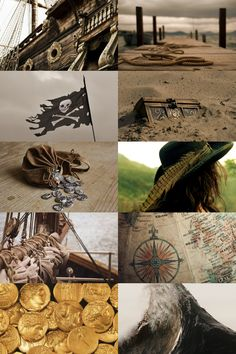 Heathens of the Black Flag: Photo Fantasy World, Fantasy Art, Johny Depp, The Pirate King, Wallpaper Aesthetic, Pirate Life, Captain Jack, Aesthetic Collage, Pirates Of The Caribbean