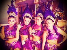 #Nok Ipon# Penari Tradisi#Sunda#Cirebon#