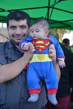 Carnaval por los Derechos de la Infancia y Celebración del día del Niño y la Niña