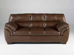 Brown Leather Sofa Bed Brown Leather Couch Light Brown Leather Couch Decorate My House Brown Leather Sofa Bed, Sofa Bed Brown, Brown Leather Furniture, Leather Living Room Furniture, Best Leather Sofa, Real Leather, Leather Sofas, Black Leather, Leather Couch Decorating