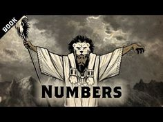 The Bible Project - Great animated video explaining the book of Numbers.