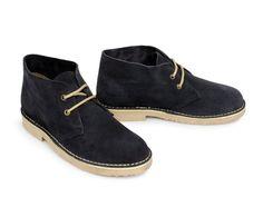 desert boots- roamers original
