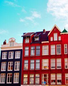 Amsterdam (via brightbazaar.blogspot.com)