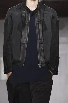 Maison Martin Margiela Menswear Spring Summer 2015 Paris - NOWFASHION