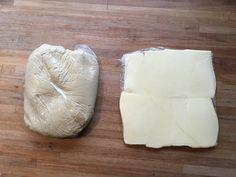 Jeg har altid elsket en god smør croissant. Men jeg har faktisk aldrig selv turde, at springe ud i wienerdejens verden. Men nu har jeg taget springet, og er virkelig overrasket over, hvor nemt det …