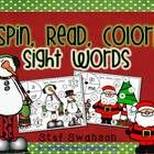 FREE! Fun and engaging way to teach sight words to students! This activity can be used in whole group, small group, guided reading, partner activity, or ...