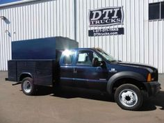 2006 FORD UTILITY F450 http://equipmentready.com/ #truck