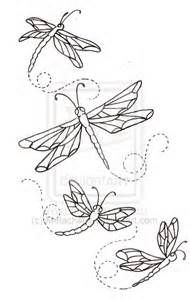 Celtic Dragonfly Tattoos - Bing Images