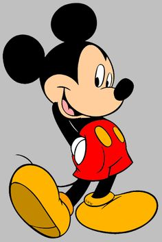 Animation art:production cel, mickey mouse birthday production cel and Disney Mickey Mouse, Mickey Mouse E Amigos, Mickey E Minnie Mouse, Retro Disney, Mickey Mouse Cartoon, Mickey Mouse And Friends, Mickey Mouse Clipart, Mickey Mouse Drawings, Mickey Mouse Pictures