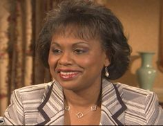 Preview Our World: Anita Hill Speaks Out on Diversity in the Workplace