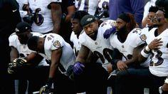 Boycotters, Bienvenido: Hoy Guía A la omisión de La NFL