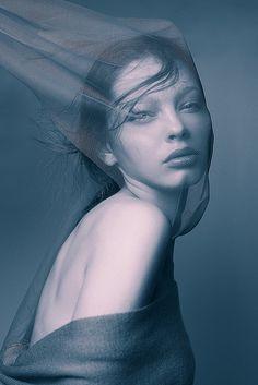 Etheral 2 by Monika Viol Bagalova