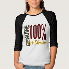 Genuine Art Director T Shirt, Hoodie Sweatshirt