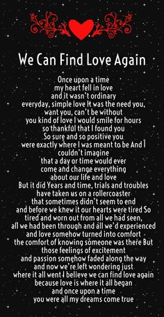 complicated love poems for her