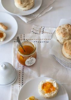 Recipe: Apricot-Vanilla Bean Jam