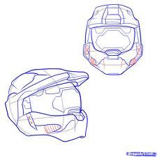 Halo helmet how to