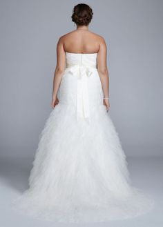 Davidsbridal clearance our wedding pinterest davids for David s bridal clearance wedding dresses