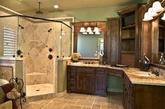 12 Luxurious Bathroom Design Ideas — Style Estate