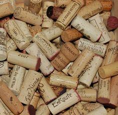 Corchos #wine
