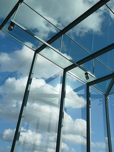 Langen Foundation Neuss | Tadao Ando | Image : evamol