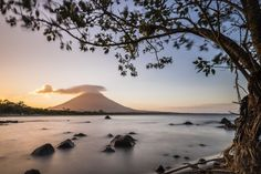 #Nicaragua's Tourism Revolution: This is the year to visit!