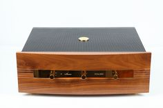 Sonu Faber Musica Amp Front | Flickr - Photo Sharing!