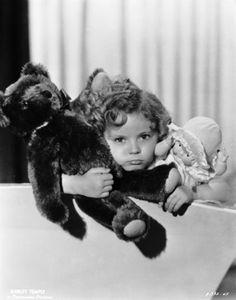 Strange Loot: Shirley Temple's Autobiography, Child Star