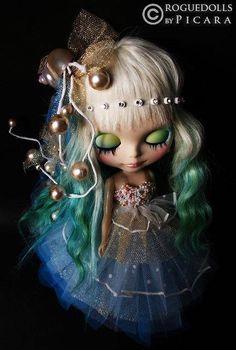 Rogue Dolls by Picara