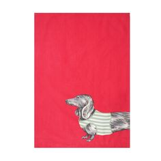 Dogs on Parade Tea T