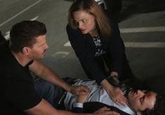 Bones Sweets Dies I'm so upset He's was one of my favorites Literally the most heartbreaking scene over in a tv show. ever.