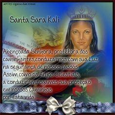 Santa Sara Kali, dos Ciganos