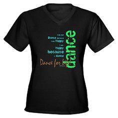 Dance project ideas on pinterest spirit sticks recital for College dance team shirts