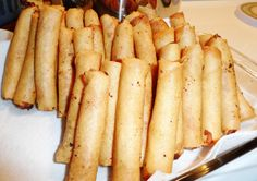 Camote Toron @ the Baby Shower